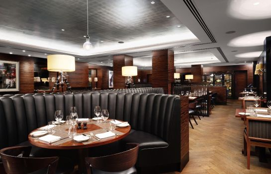 Restaurant Conrad London St James