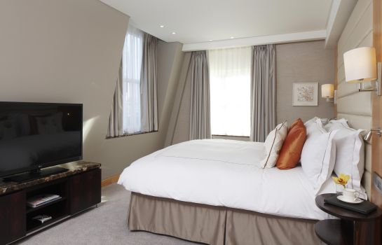 Suite Conrad London St James
