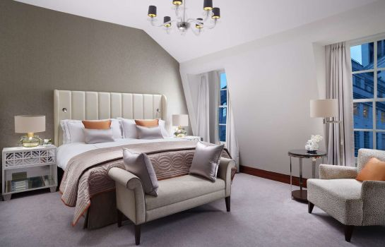 Zimmer Conrad London St James