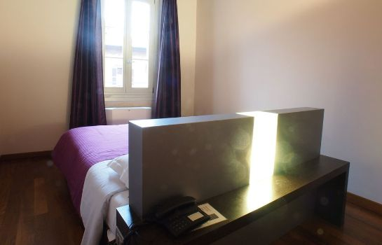 Standardzimmer Parizzi Suites & Studio