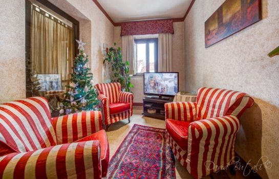 Suite I Portici Boutique Hotel