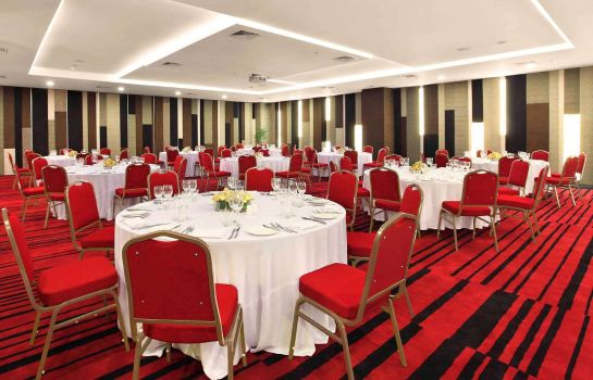 Conference room Mercure Bali Harvestland Kuta