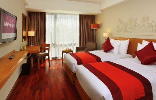 Room Mercure Bali Harvestland Kuta