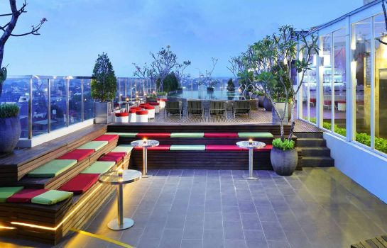 Hotelbar ibis Styles Yogyakarta (previously all seasons)