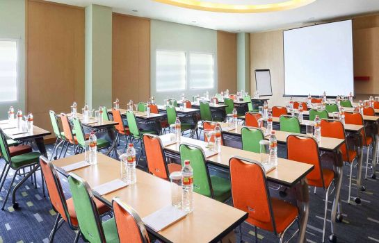 Congresruimte ibis Styles Yogyakarta (previously all seasons)