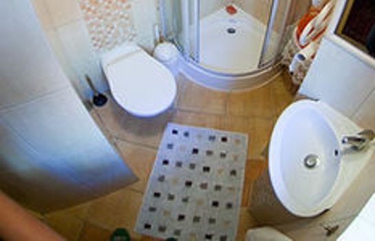 Bathroom Gdansk Apartment Service