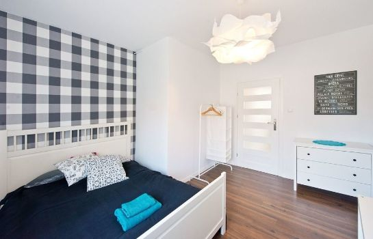 Single room (standard) Gdansk Apartment Service