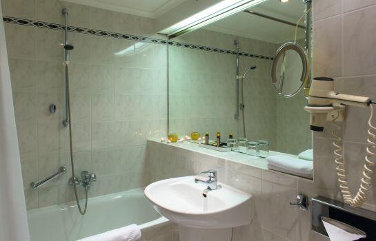 Hotel Roma in Riga – HOTEL DE