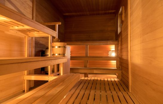 Sauna Schwanen Resort