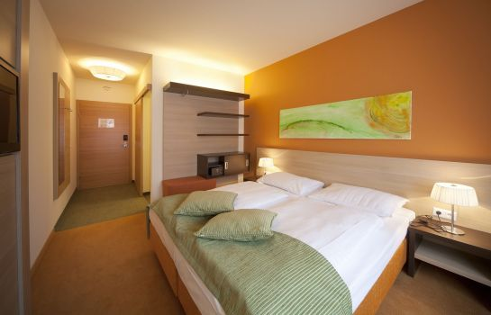 Double room (superior) Das Himberg