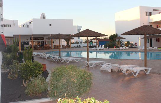 Hotel Tabaiba Costa Teguise