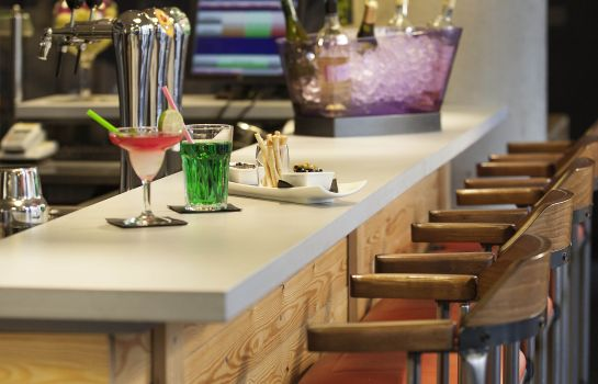 Hotel-Bar ibis Styles Lyon Centre - Gare Part-Dieu
