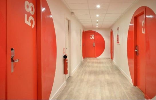Info ibis Styles Rouen Centre Cathedrale