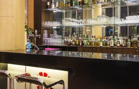 Hotel-Bar ibis Ambassador Busan City Centre