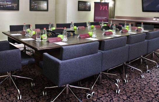 Conference room Mercure Arbat Moscow