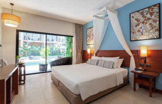 Junior Suite DEEVANA PLAZA KRABI AONANG