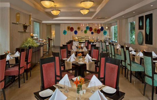 Restaurante Ahmedabad Fortune Park - Member ITC Hotel Group