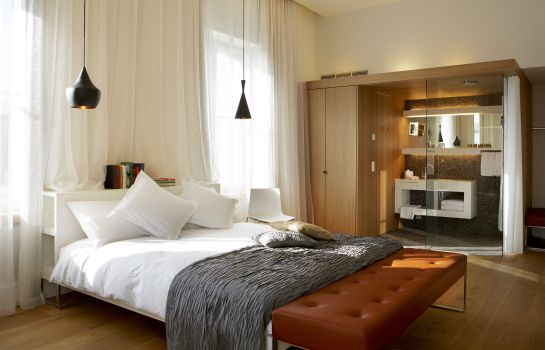 Camera doppia (Standard) B2 Boutique Hotel + Spa