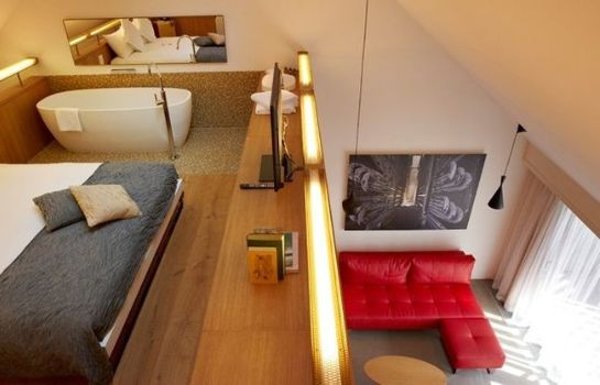 Zimmer B2 Boutique Hotel + Spa