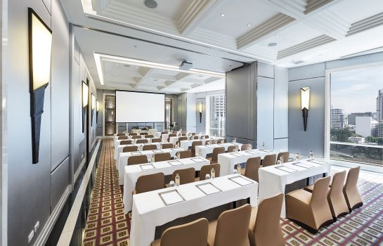 Sala de reuniones Grande Centre Point Hotel Terminal 21 by L & H Hotel Management Co., Ltd.