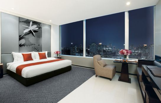 Habitación Grande Centre Point Hotel Terminal 21 by L & H Hotel Management Co., Ltd.