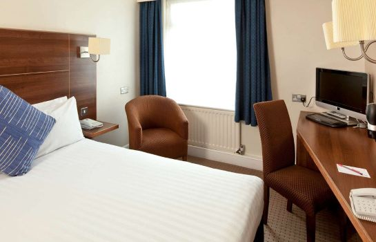 Zimmer Mercure Brighton Seafront Hotel