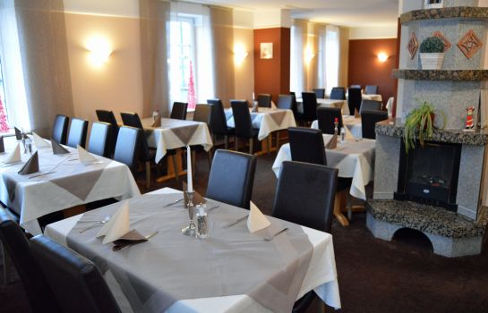 Restaurante Heidepension Bispingen