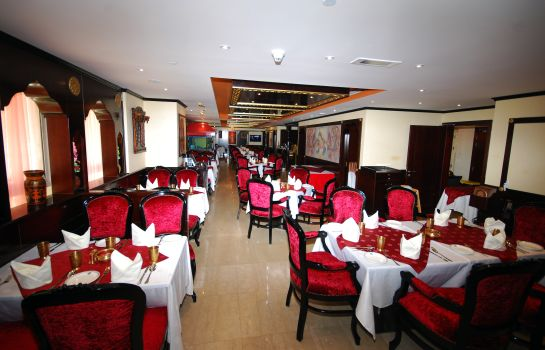 Restaurant Ramee Royal Hotel Apartments