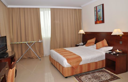 Info Ramee Royal Hotel Apartments