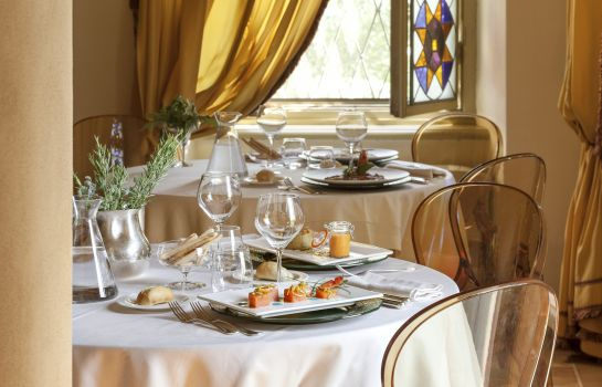 Restaurant Borgo Ramezzana Country House