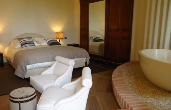 Suite Borgo Ramezzana Country House