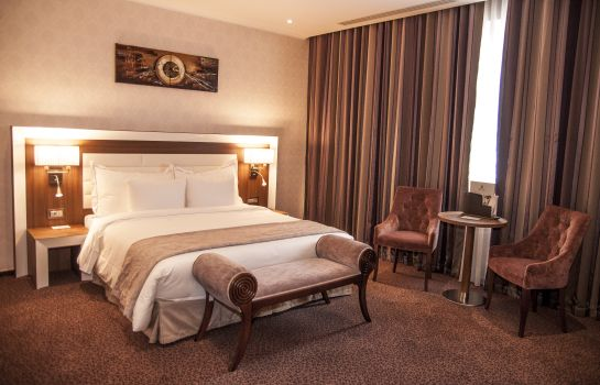 Double room (standard) Premier Palace SPA Hotel