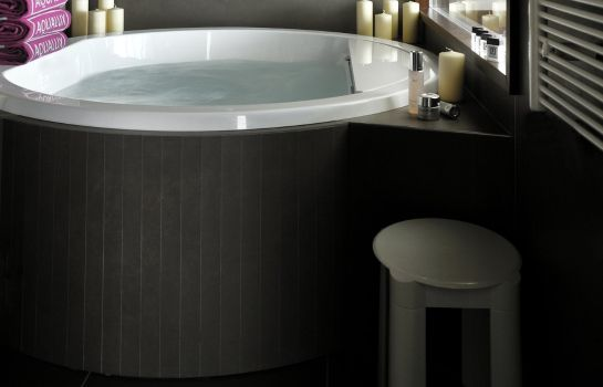 Zimmer Aqualux Hotel Spa Suite&Terme