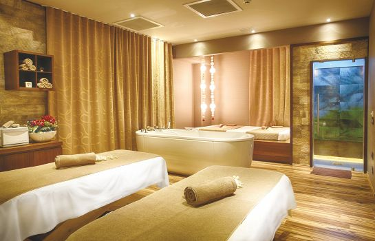 Massage room Premier Palace SPA Hotel