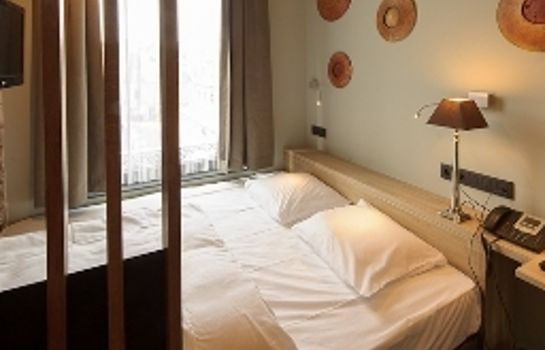 Single room (superior) Saint-Gery