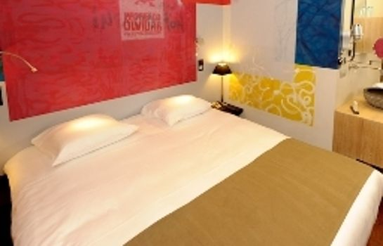 Double room (standard) Saint-Gery