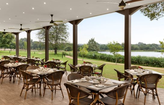 Restaurant African Pride Irene Country Lodge, Autograph Collection®