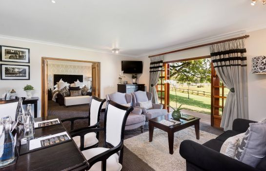 Suite African Pride Irene Country Lodge, Autograph Collection®