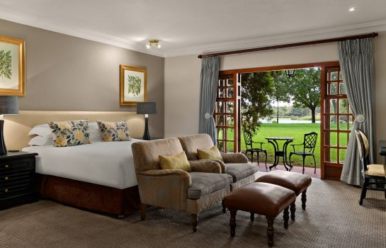 Zimmer African Pride Irene Country Lodge, Autograph Collection®