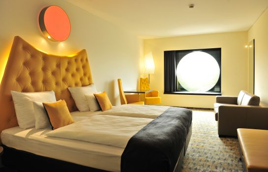 Junior Suite Arcotel Onyx