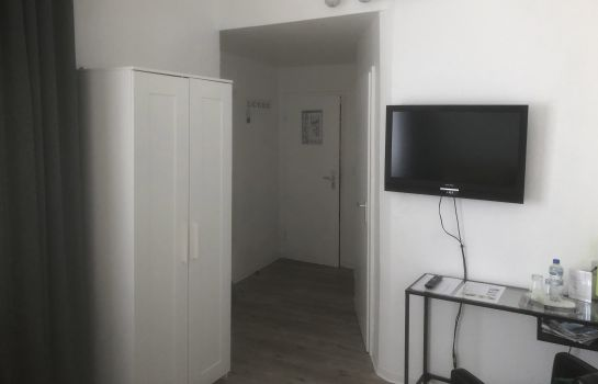 Double room (superior) Sechzehn