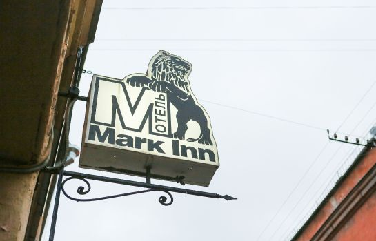 Certificate/Logo Mark Inn