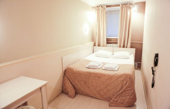 Double room (standard) Mark Inn