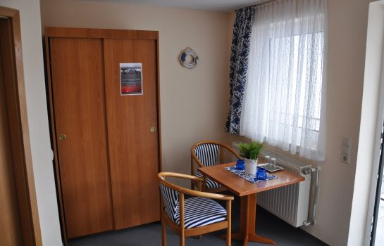 Double room (standard) Schneidereit Pension
