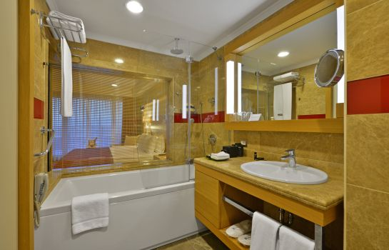 Bagno in camera Divan Bursa