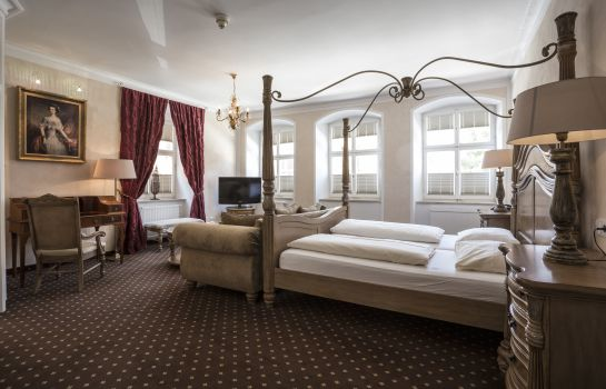 Junior Suite Meiser´s Hotel am Weinmarkt