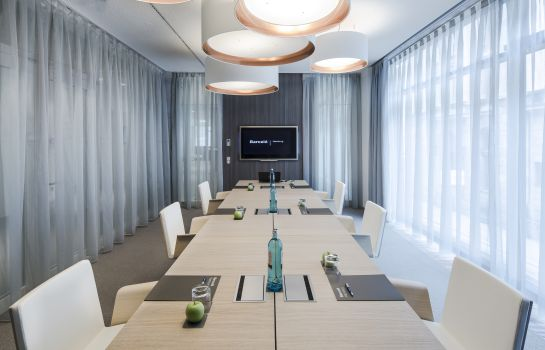 Conference room Barcelo