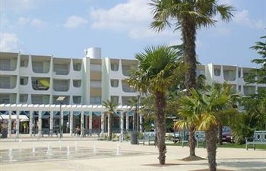 Vista exterior Locations Saint Palais sur Mer