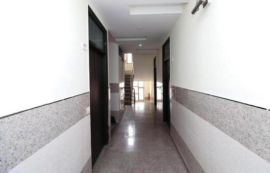 Vista interior Mayank Residency Airport Hotel
