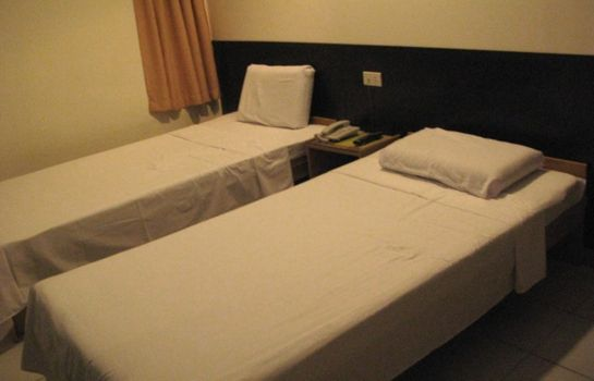 Single room (superior) Mayank Residency Airport Hotel